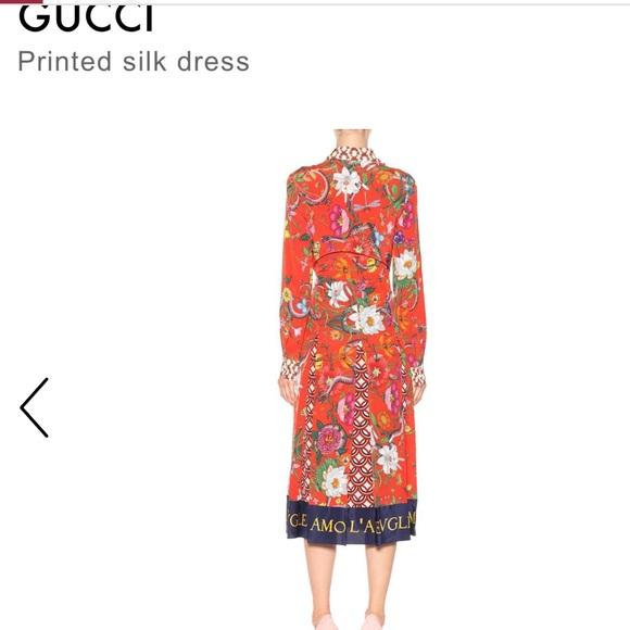 f8ec12c37 Gucci Dresses   Dress   Poshmark
